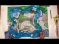 Unboxing Juguete Buscando a Dory Marine Life Institute Playset