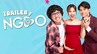 Trailer Ngáo - Cua Lại Vợ Bầu - ft. Lan Ngọc & Trấn Thành
