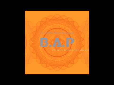 B.A.P - Crash (Official Audio MP3)
