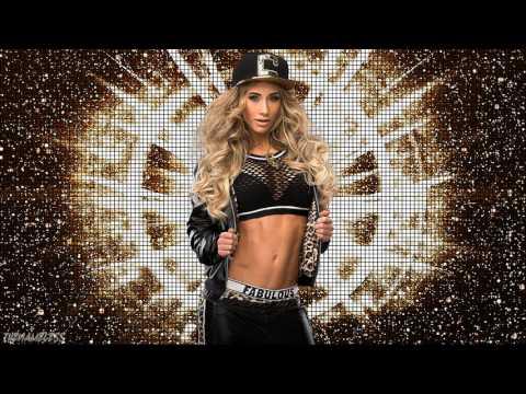 "WWE: ""Fabulous"" (Carmella Theme Song 2017)"