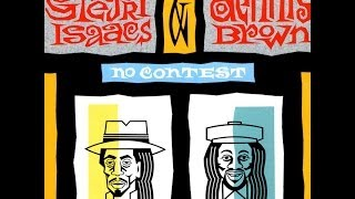 Dennis Brown & Gregory Isaacs - Why Cry(No Contest)