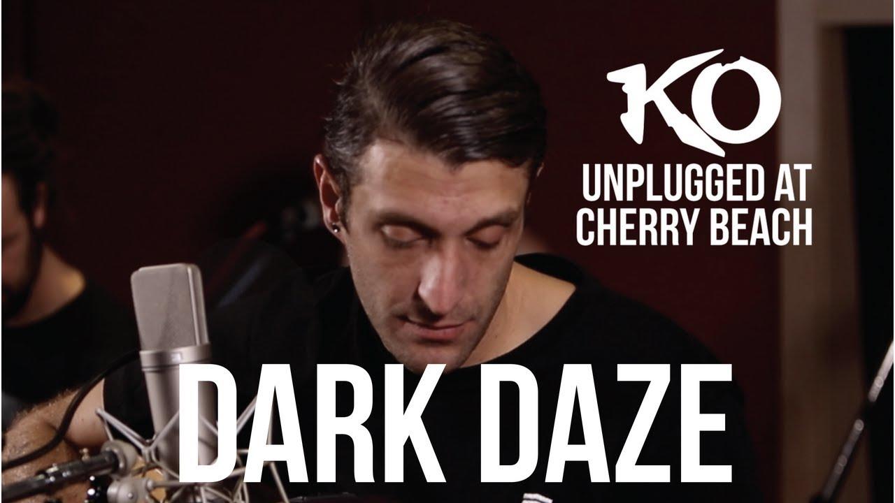 Download KO | Dark Daze (UNPLUGGED) KO-NATION.COM