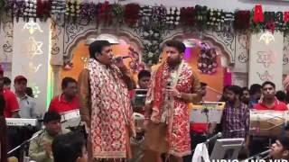 (SATRANGI CHUNNI)SINGER-MAHANT HARBANS LAL BANSI AND ASHISH BANSI