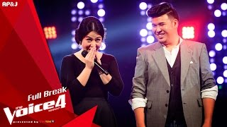 The Voice Thailand - Knockout - 15 Nov 2015 - Part 3