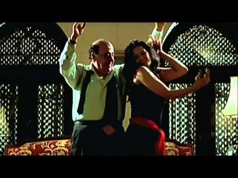 El Dada Dodi Movie | فيلم الدادة دودى - مشهد رقص سما المصري على يونس