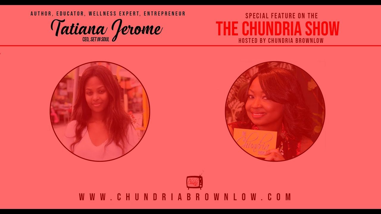 Tatiana Jerome Talks Authoring 43 Affirmation Journals And Her Online Store, Set In Soul