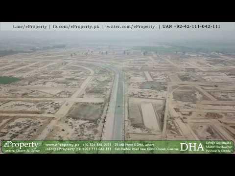 DHA Phase 9 Town & Prism 05 December, 2017