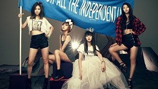 Download Miss A- I Don't Need A Man (Paródia/Redublagem) MP3 song and Music Video
