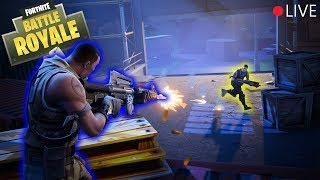 Fortnite Battle Royale- New Triple Threat Skin! 670+ Wins With 7800+ Kills (PS4 Pro)