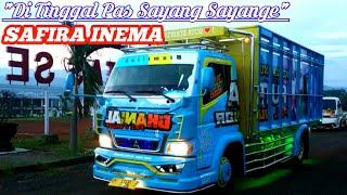 Download lagu Piye Kabarmu Sayang versi Truk DHANIAL, ~SAFIRA INEMA~