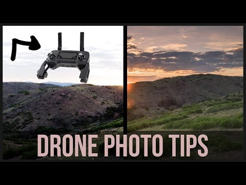 Best Drone Photography Settings thumbnail