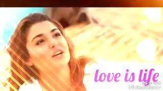 ❤Mai hogya fida new song hayat and Murat cut song