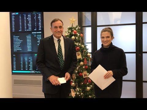 OTCQX & OTCQB - December Market Update