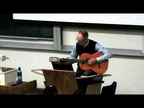 Grant Morris Law Study Song 2013 (Led Zeppelin)