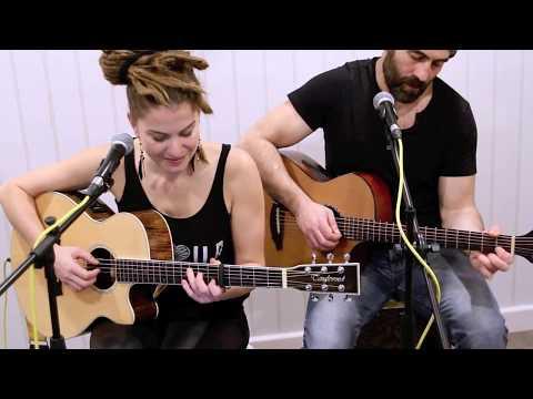 Havana -Camila Cabello//Acoustic Cover THE SUGAR TREE (spanish)