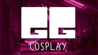 GG #4 - Cosplay