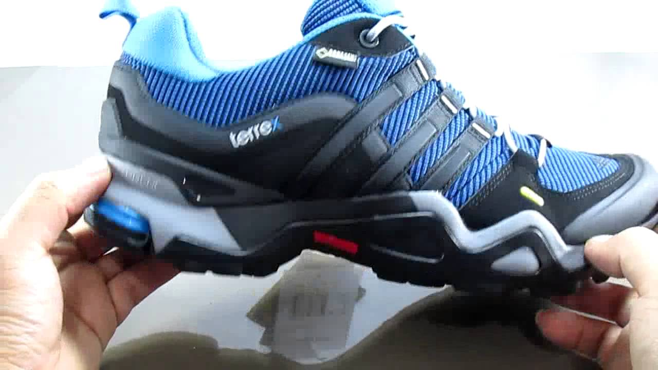 zapatillas adidas outdoor terrex