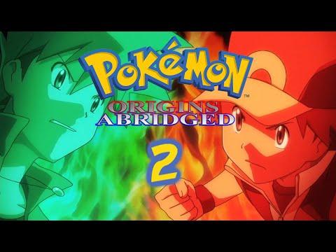 Pokémon Origins Abridged Episode 2 - Pokégeist