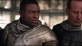 """Lancelot: """"Guinevere, We Can Break This Spell"""" (Once Upon A Time S5E4)"""