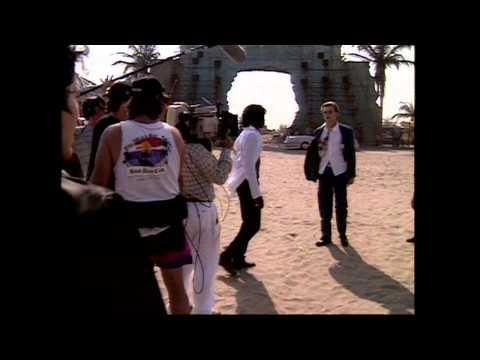 Romeo + Juliet: Behind The Scenes Movie Broll - Leonardo DiCaprio, Claire Danes