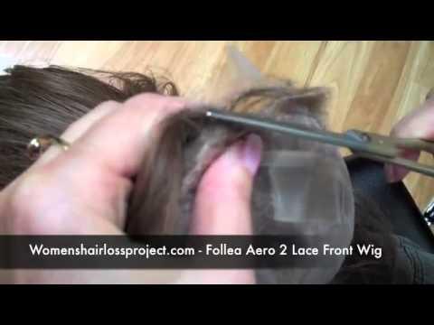 Parrucca Follea Modello Aero-2