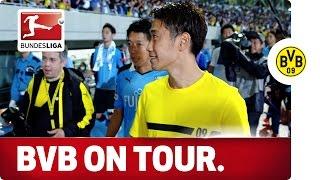 Dortmund are