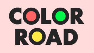 Color Road - High Score 1500+