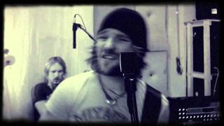 """THE NEW ROSES - """"Whiskey Nightmare"""" official video"""