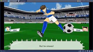 captain tsubasa Version: 2.2.1