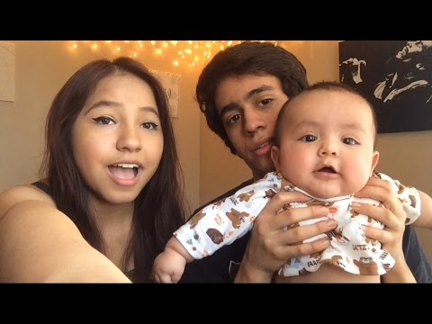 Teen Parents: Our Son's 5 Month Update! from YouTube · Duration:  6 minutes 29 seconds