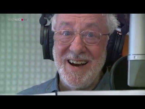 """Dieter Hallervordens Narrhallamarsch gegen Zensur: """"Erdoğan, zeig mich an!"""""""