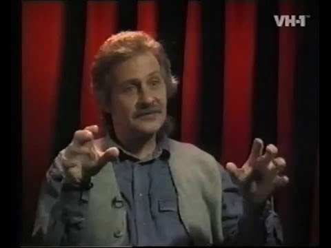Pete Best – Interview  (Talk Music VH-1 1997)