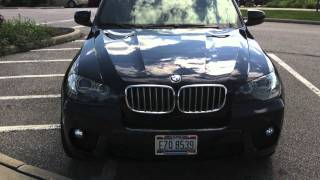 BMW X5 M Sport Package(Here's a car that, in Jeremy Clarkson's words, has no idea what it is. However, this is still a very cool and powerful car., 2011-06-30T19:42:18.000Z)