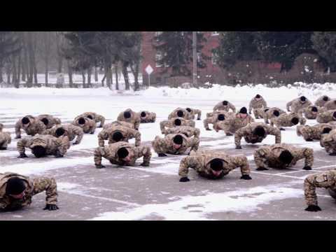 22 pushup challenge у Бродах
