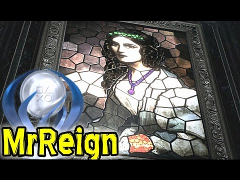 resident-evil-hd-remaster---stained-glass-picture-puzzle-guide