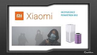 Xiaomi Mi2 - Czy oczyszczacz powietrza jest przydatnym urządzeniem?