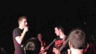 Upon Hallowed Ground [live-PARTONE]