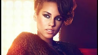 Watch Alicia Keys Power video