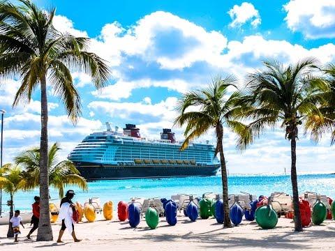 Castaway Cay - Disney Cruise Line's Private Island