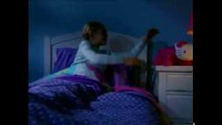 tv commercial dream lites stars come out when lights go off whisk your child to sleep