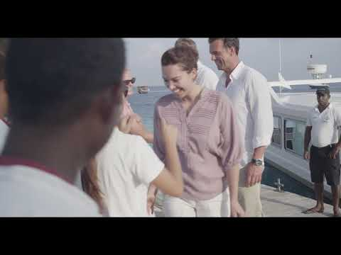 Jumeirah Hotels & Resorts - The Traveller (long video)
