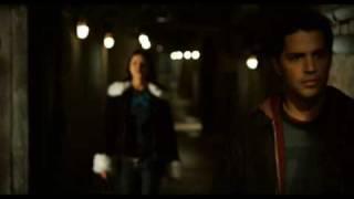 Hostel Trailer