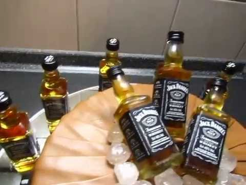 Jack Daniels Fondant Torte Geburtstags Torte Youtube