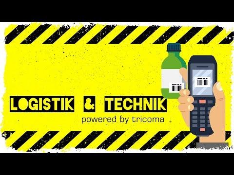logistik&technik #000: Die Einführung in den Kanal rund ums Lager und Arbeitsplätze