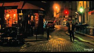 Полночь в Париже Трейлер