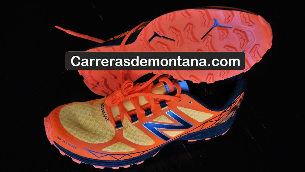 New Balance Vazee Summit Zapatillas de correr