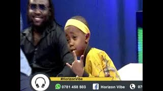I dont want any girl friend: Fresh kid tells galz as Voltage Music deny copying song