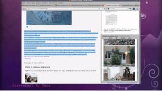 GrabMyBooks: превращаем веб-страницы в электронные книги(http://vimeo.com/vaso/grabmybooks — здесь качество лучше. Видео туториал о том, как парой кликов сохранять понравившиеся..., 2012-07-16T15:52:27.000Z)