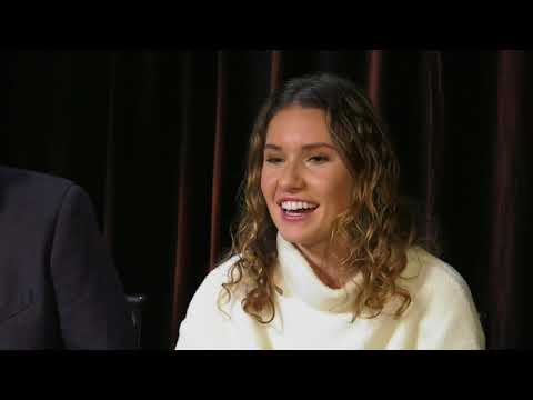 Sean Anders And Maraide Green Talk 'Instant Family'
