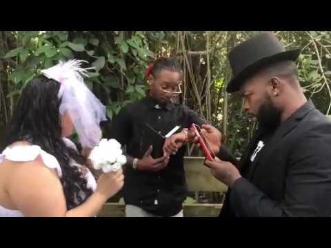 WEDDING DAY    Comedy Sketch   Trabass TV